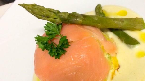 L'antro della Sibilla Brianza Suggerimento del chef