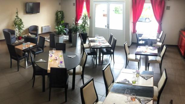 Resto Novo Salle du restaurant
