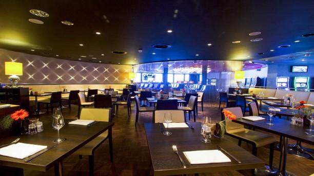 Circles Holland Casino Zandvoort Circles Restaurant