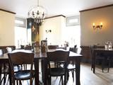 Restaurant Boshuis