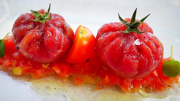 Sergi Peris Gastronòmic Tomates