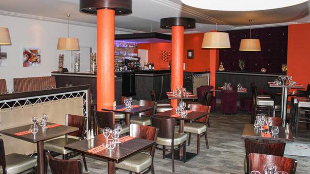 Bistrot Gourmand Restaurant salle