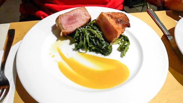Cucina in Piazza a Roma - Menu, prezzi, immagini, recensioni e ...
