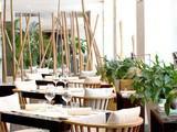 """Avorio Restaurant """"Starhotels Excelsior Bologna"""""""