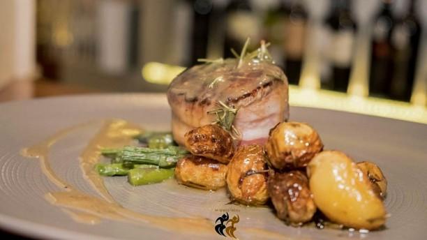 Le Grand Tabou Vin Et cuisine Suggerimento dello chef