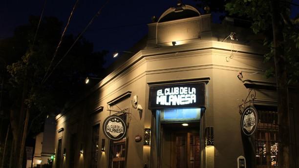 El Club de la Milanesa (Bajo San Isidro)