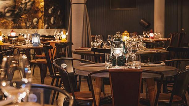 Gute - Köttrestaurang & Grillbistro Stora Matsalen