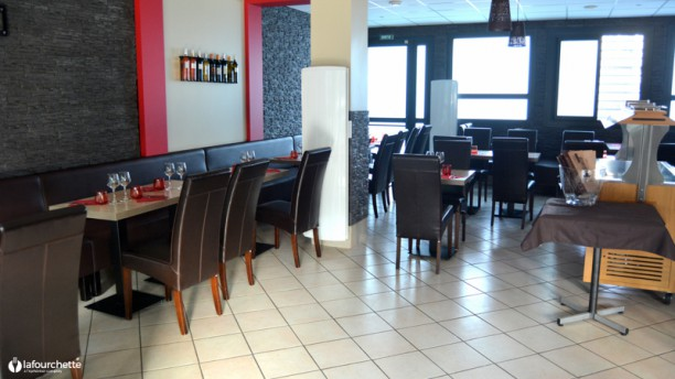 le comptoir perigourdin restaurant nantes cuisine. Black Bedroom Furniture Sets. Home Design Ideas