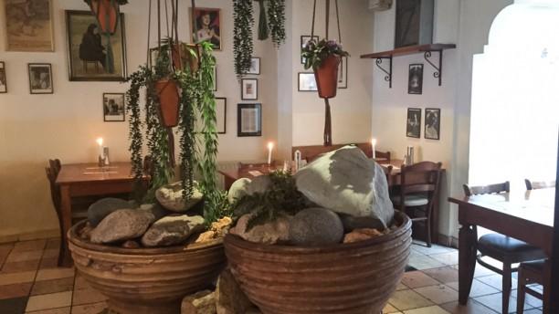Delphi's Restaurant