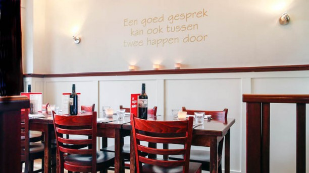 Jan Klaassen Restaurant