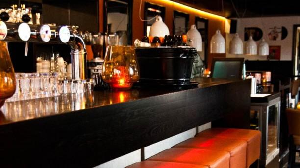 De La Soul Restaurant