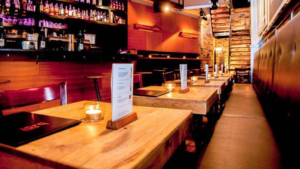Café B.for Restaurant
