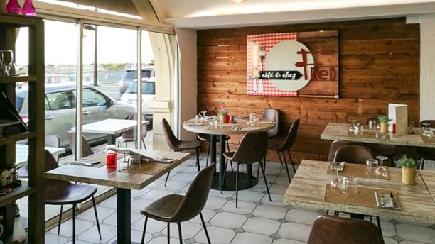 Du Côté de Chez Fred Restaurant