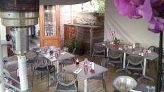 Les Terrasses de Dardilly - Restaurant - Dardilly