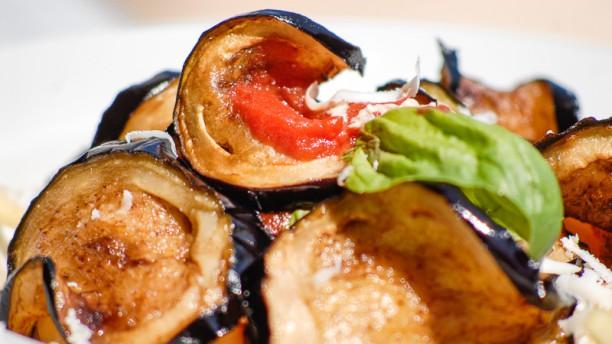 Masseria Garrappa Menu Restaurant