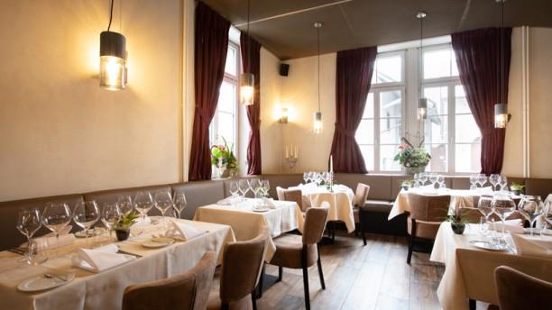 Pinte Communale de Crissier Restaurant de La Pinte