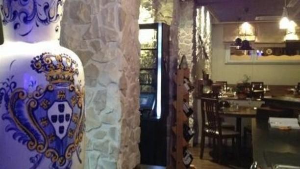 La Patrie Restaurant