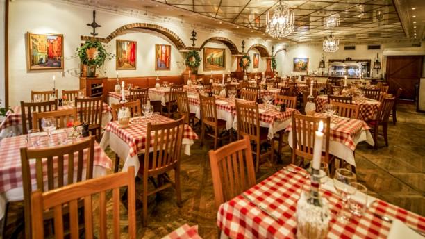 italiensk mat stockholm