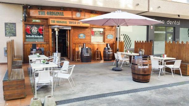 Restaurante Hoyo 19 En Entrambasaguas Opiniones Menú Y