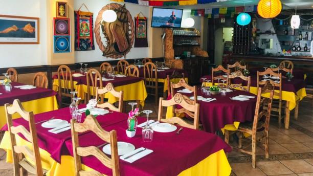 Basun Restaurant Sala