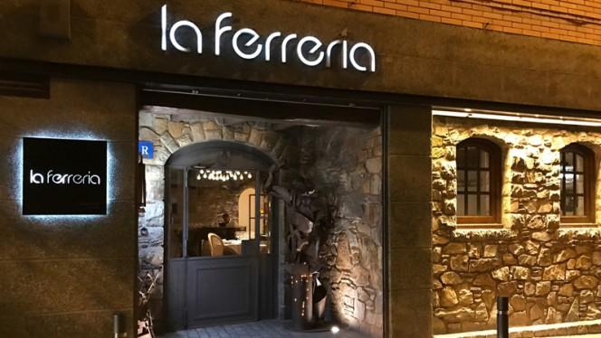 La Ferreria des de 1987 10 - La Ferreria des de 1987, Barcelona