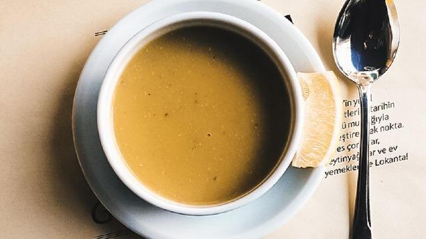 Lokanta soup