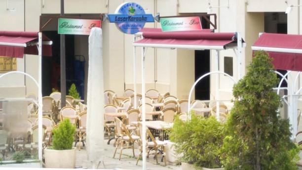 Chez César FACADE