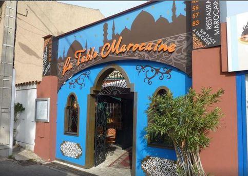 restaurant la table marocaine à istres (13800) - avis, menu et prix