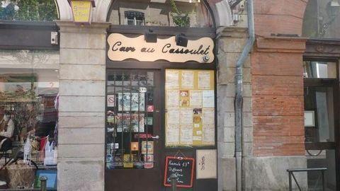 La Cave au Cassoulet, Toulouse