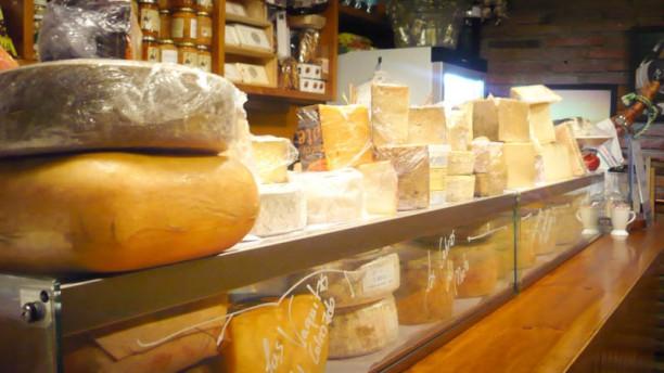 Colmado 1917 quesos