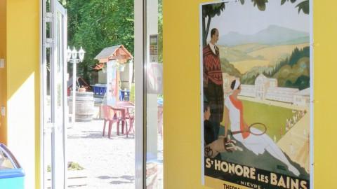 restaurant - Les Bains - Préporché