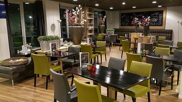 Brasserie Briljant Restaurant