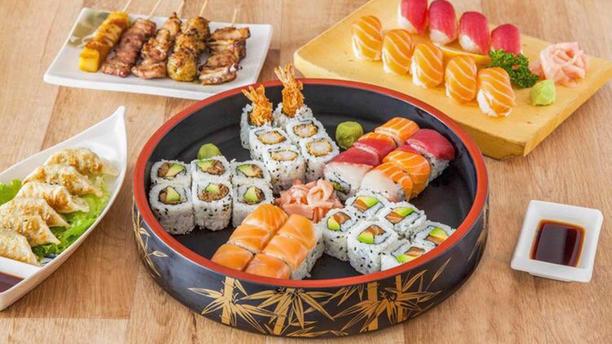 Toyotaka Sushi