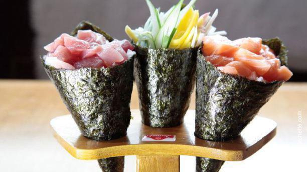 Matsuya Restaurante Japonês - Perdizes Prato 4