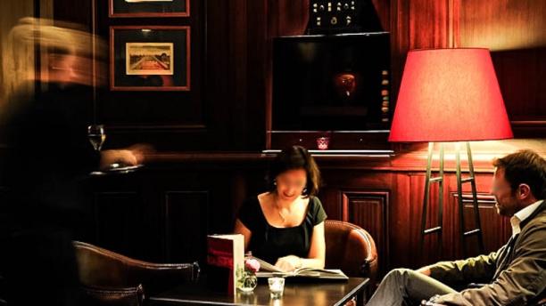 Le Bar Signature Vue salle