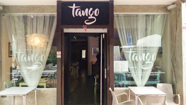 Tango Entrada