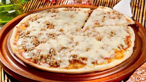 Santa Pizza Prato