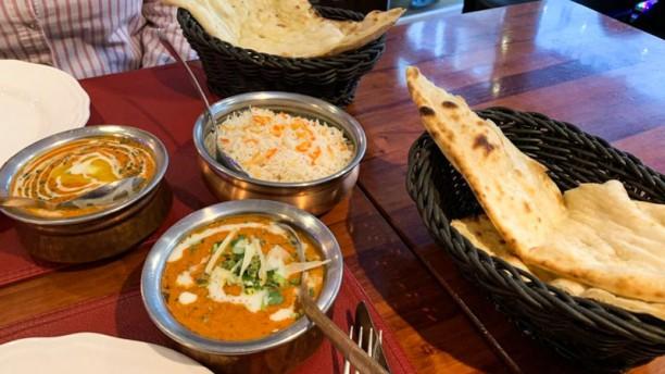 Royal India Suggestion du Chef