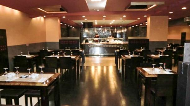 King Sushi Sala