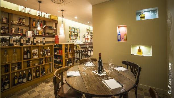 restaurante granterroirs paris en paris men opiniones. Black Bedroom Furniture Sets. Home Design Ideas