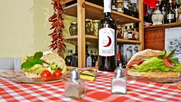 Restaurant Zia Concetta Marseile