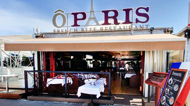 paris puerto ol mpico in barcelona restaurant reviews