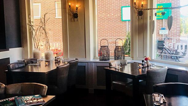 Eetcafé Uniek Restaurant