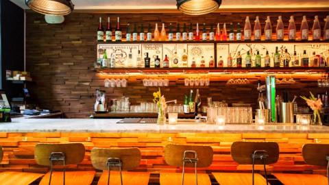 Ku Kitchen & Bar, Amsterdam