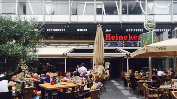 Café Plein Restaurant