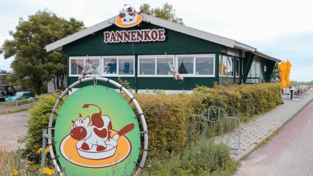 Pannenkoe Bleiswijk Ingang