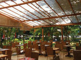 Ashram Zen Lounge