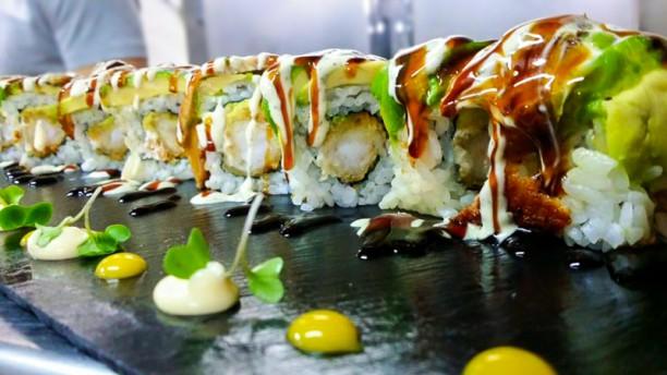 Shirokuma Sugerencia del chef
