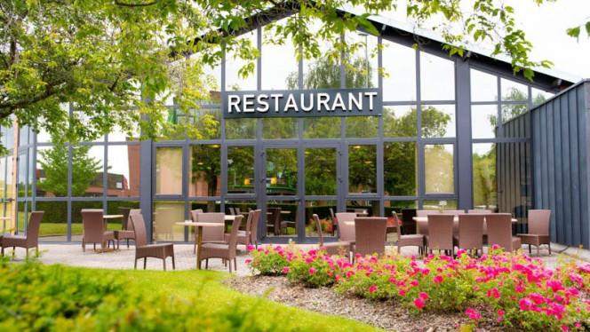 Le Villeneuve - Restaurant - Saint-Grégoire