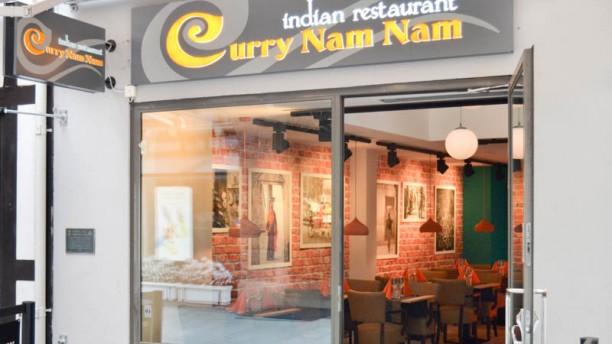 Curry Nam Nam Entre